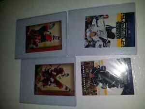 NHL rookie cards. Ovechkin and more. Stratford Kitchener Area image 7