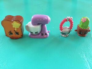 Shopkins season 3 and season 4
