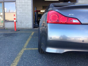 2011 Infiniti G37 IPL Coupe (2 door)