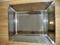 Beveled Mirror for sale
