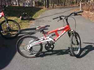 CCM XR Two 5 speed kids Bicycle