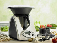 Thermomix - Super Kitchen Machine