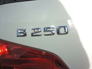 Mercedes-Benz B 250-Series