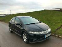 2009 Honda Civic 2.2 i-CTDi SE 5dr HATCHBACK Diesel Manual