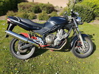 Yamaha XJ600 PX Swap Anything considered