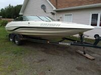 Caravelle 2000 Interceptor BowRider 21.02 FT