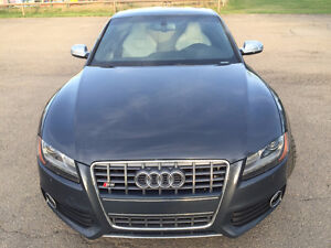 2010 Audi S5 Coupe - with warranty Edmonton Edmonton Area image 5