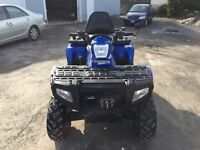 POLARIS SPORTSMAN TOURING 2008 4X4