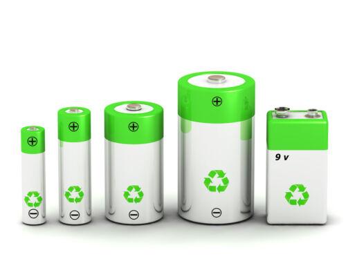 Was kann passieren, wenn man Einweg-Batterien versehentlich lädt?