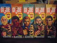 G.I. Joe / Action man Figure Lot!