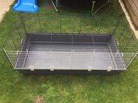 Pets at home - Large indoor cage