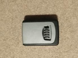 Home Security Lockbox