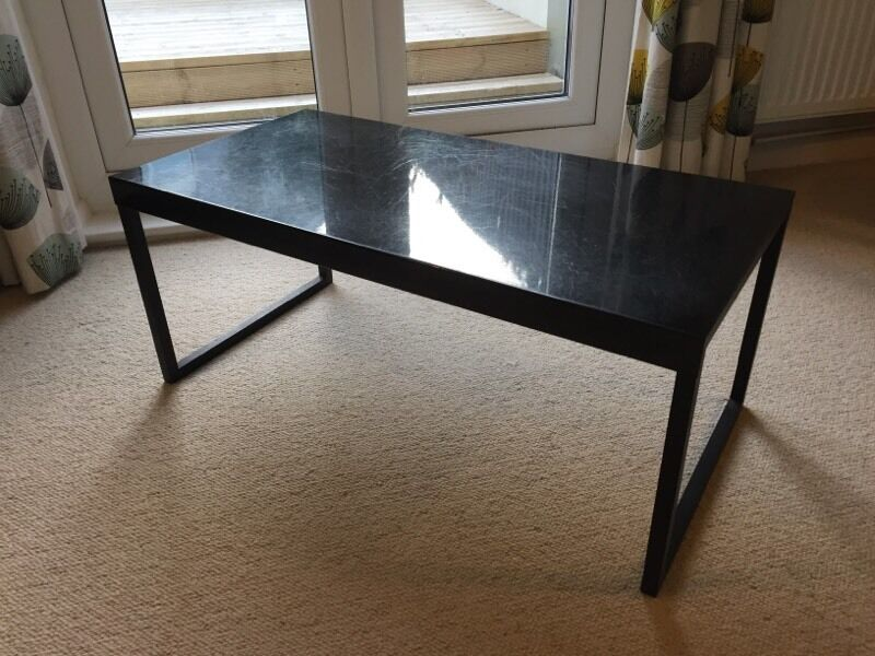 habitat kilo coffee table | in truro, cornwall | gumtree