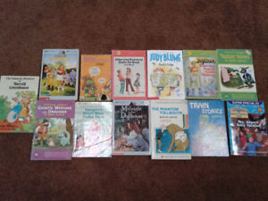 Later Elementary books
