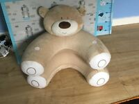 Early learning centre teddy Sit Me Up