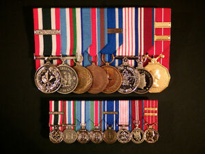 Trevor's Medal Mounting - Court Mounting, Research and Framing Belleville Belleville Area image 6