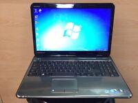 Dell i3 Very Fast HD Laptop (Kodi) 4GB Ram, 320GB, HDMI, Win7, Microsoft office, Good Condition