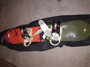 Burton Punch Snowboard 133cm