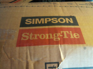 simpson storng ties for framing
