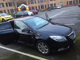 Vauxhall Insignia 2.0 CDTi 16v SRi 5dr