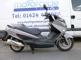 Suzuki UH Burgman 125 Executive Scooter / Nationwide Delivery / Finance