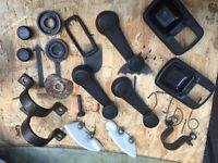 Golf mk1 parts tonnes of bits can post also mk2