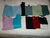 Woman's clothing lot (lg) -2 -Moving Sale