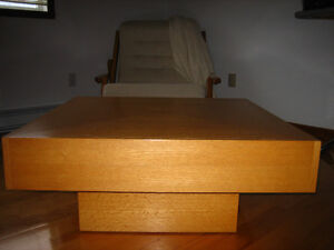 Coffee Table West Island Greater Montréal image 1