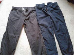 Carhartt loose fit carpenter pants