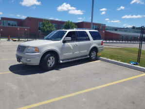 2005 FORD EXPEDITION LIMITED    61 KMS