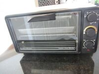 Toaster Oven/Broiler