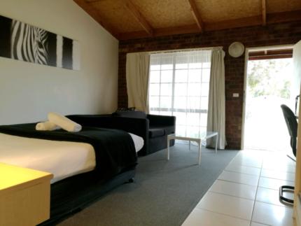 Entry level Motel Leasehold For Sale (Cobram - Barooga)