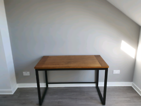 Office Desk (John Lewis) - less than 1 year old