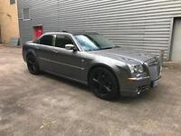 Chrysler 300C 5.7 Hemi V8 4dr