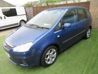 2007 Ford C-Max 1.8 16v Style 5dr