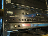 roland space echo digital model re-3