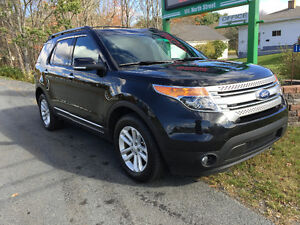 2015 Ford Explorer SUV $28,900.00
