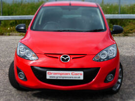 Mazda Mazda2 1.3 ( 75ps ) 2013MY Sport Colour Edition