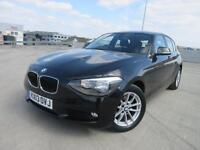 2013 BMW 1 Series 2.0 116d SE 5dr