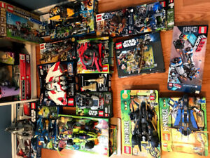 ~Like New~ Lego sets 9442 9444 9445 & many other
