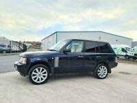 2008 Land Rover Range Rover 3.6 TD V8 Vogue 5dr SUV Diesel Automatic