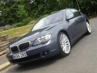 2005 BMW 730D 3.0TD AUTO SPORT IN PRESTINE CONDITION
