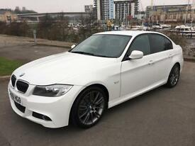2011 BMW 3 SERIES 318I SPORT PLUS EDITION SALOON PETROL