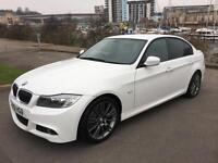 2011 BMW 3 SERIES 318I SPORT PLUS EDITION SALOON PETROL
