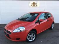 2007 Fiat Grande Punto 1.2 Active 3dr