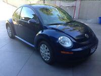 2006 Volkswagen Beetle TDI (Diesel) Coupe (2 door)