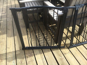 Baby Gates and other baby proofing stuff