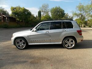 Mercedes-Benz GLK 350 Premium Performance with Remote Start