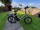 Electric Bike ( Folding)