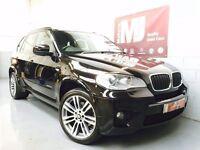 2011 BMW X5 3.0d M SPORT 7 SEATER